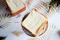 日式乳酪手撕吐司的做法