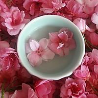 樱花陈皮茶