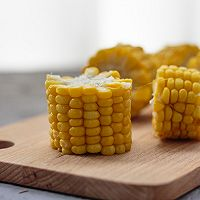 烤玉米-分分钟做零食的做法图解5