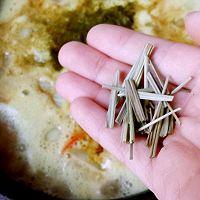 咖喱鲜虾牡蛎锅的做法图解10