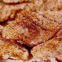 香辣鸡翅,劲脆酥香的做法图解2