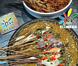成都钵钵鸡的做法加盟【图文】的做法