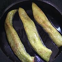 虎皮青椒肉的做法图解6
