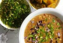 快手菜 ——番茄疙瘩汤的做法