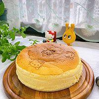 网红轻乳酪蛋糕‼️入口即化  附乳酪制作方法的做法图解7