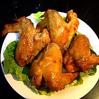 米熏鸡翅的做法图解7