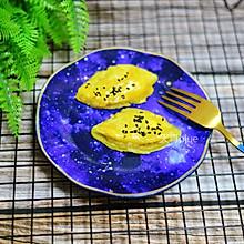 快手版香蕉酥(消耗蛋挞皮)