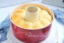 一次发酵也超级柔软的牛奶面包(一次发酵法)的做法