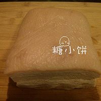 梅干菜扣肉的做法图解1
