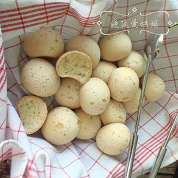 百香果恐龙蛋---麻薯系列之四的做法