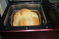 柏翠PE8990SUG面包机做吐司---酸奶吐司 的做法图解11