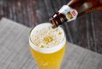 燕京啤酒炖鱼 -燕京U8的做法