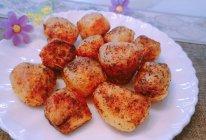 烤小土豆的做法