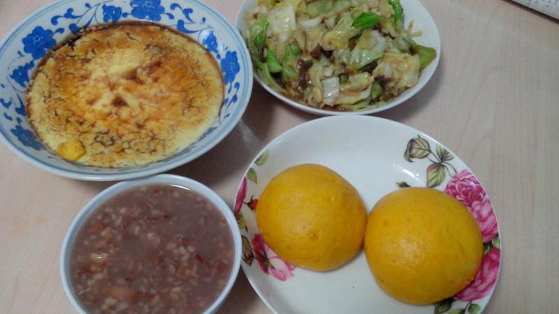 营养早餐13