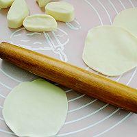 玉米马蹄猪肉饺子的做法图解13