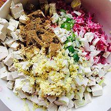 早餐首选豆腐卷