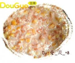 DIY_玉米香湯的做法