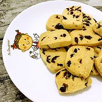 手工蔓越莓饼干的做法图解10