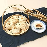 鲜肉包子#柏翠辅食节-营养佐餐#