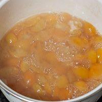 蜜制金桔--止咳平喘小能手的做法图解5