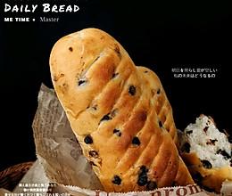 巧克力面包棒 | 巧克力控一定要做的面包