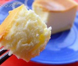 原味重乳酪蛋糕的做法