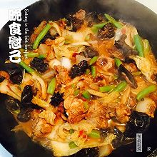 东北乱炖大烩菜