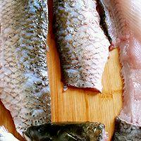 低油水煮鱼的做法图解3
