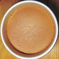 烘焙小白~6寸戚风蛋糕的做法图解15