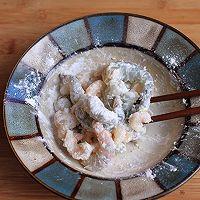 【牛油果虾仁配鸡尾酒酱】——西式大餐轻松做的做法图解4