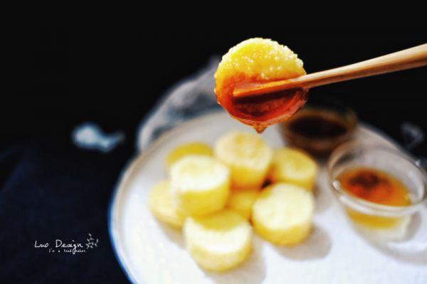 脆皮蛋玉 懒人版日本豆腐
