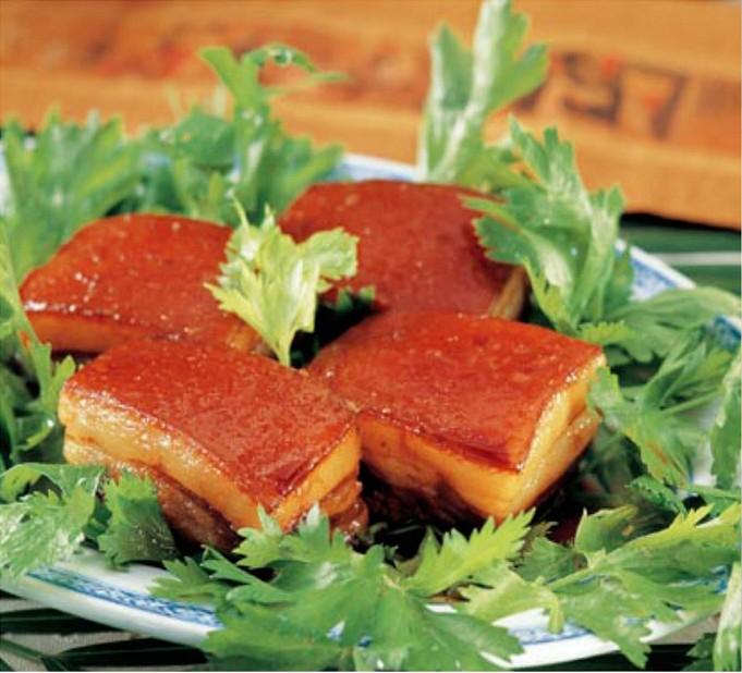 东坡肉的做法 东坡肉的家常做法 东坡肉的做法大全