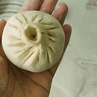 鹌鹑蛋香菇大肉包的做法图解12