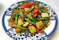 攸县香干炒肉(川湘混搭版)的做法