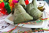 #合理膳食 营养健康进家庭#飘香粽子的做法