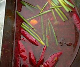 香辣火锅汤底的做法