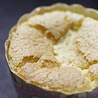 原味戚风纸杯蛋糕(烤箱做纸杯蛋糕)的做法图解16
