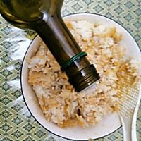 椒盐大米锅巴的做法图解3