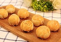 红豆酥的做法