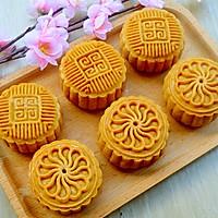 广式月饼#手作月饼#