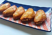 对你爱爱爱不完之烤箱鸡翅的做法