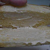 鱼扒面包的做法图解9