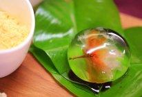 水信玄饼——迷迭香的做法