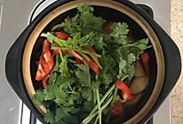 干锅杏鲍菇的做法