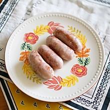 猪肉脆皮肠
