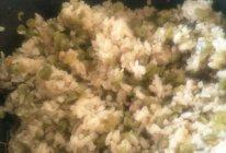 豆角饭的做法