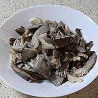 干炸蘑菇的做法图解2