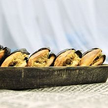 肉松小海贝……咸咸甜甜大海的味道