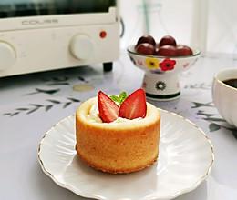 拉明顿蛋糕杯的做法