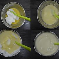 【北海道戚风蛋糕】——COUSS CO-6001出品的做法图解7